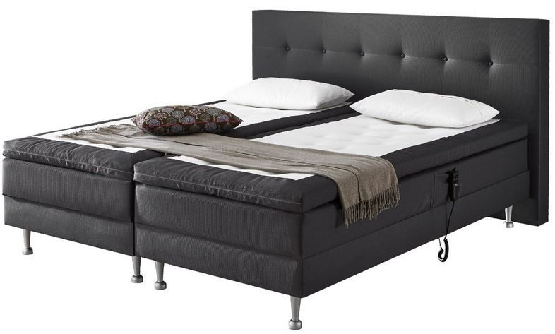 wellness edition 18332 boxspringbett 180x200 cm. Black Bedroom Furniture Sets. Home Design Ideas