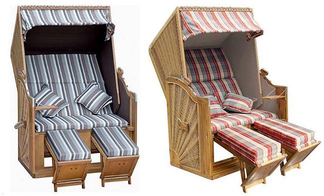 devries strandkorb trend rugbyclubeemland. Black Bedroom Furniture Sets. Home Design Ideas
