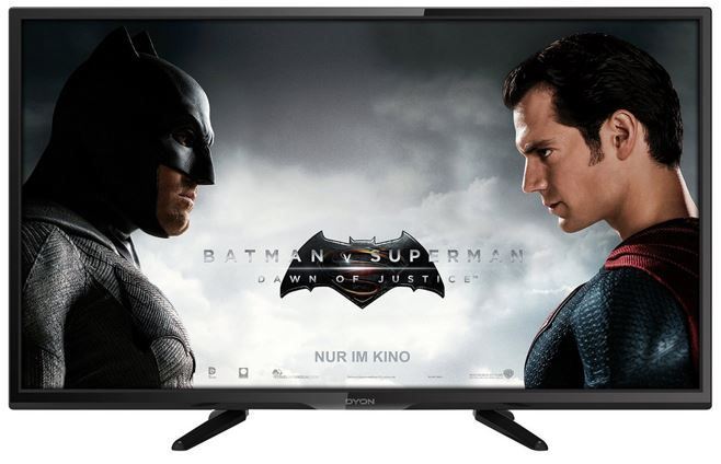 dyon enter 32 pro d800076 32 zoll hd ready tv mit triple. Black Bedroom Furniture Sets. Home Design Ideas