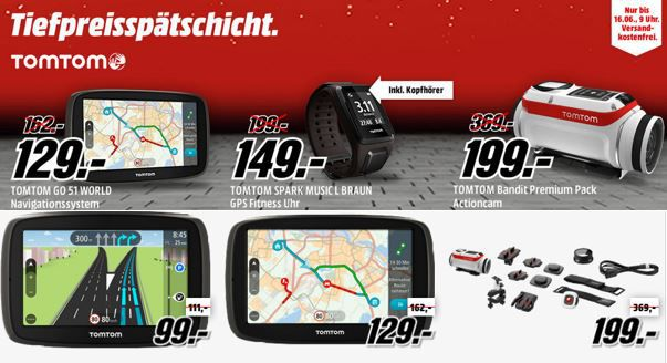 tomtom spark cardio gps sportuhr f r 79 in der media. Black Bedroom Furniture Sets. Home Design Ideas