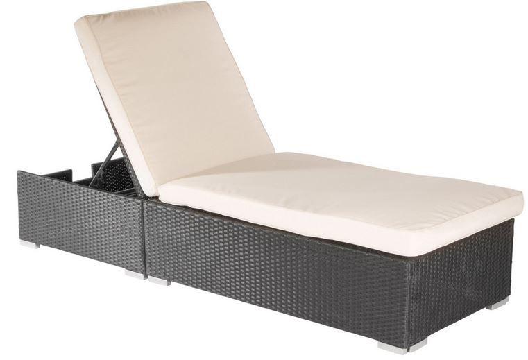 ultranatura palma poly rattan lounge liege xxl statt 200 f r 149 99. Black Bedroom Furniture Sets. Home Design Ideas