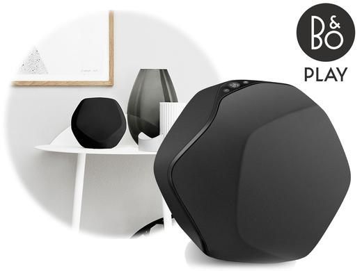 bang olufsen beoplay s3 bluetooth lautsprecher f r 130. Black Bedroom Furniture Sets. Home Design Ideas