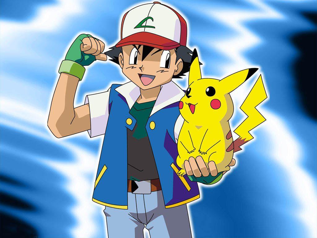 pokemon trainiere mein richtig