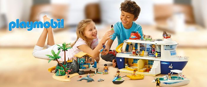 playmobil mit 20 rabatt bei der galeria kaufhof. Black Bedroom Furniture Sets. Home Design Ideas