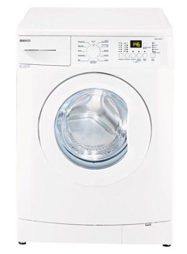 beko wml 51231 e waschmaschine 5kg f r 199 statt 247. Black Bedroom Furniture Sets. Home Design Ideas