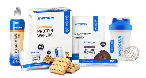myprotein gutschein 30