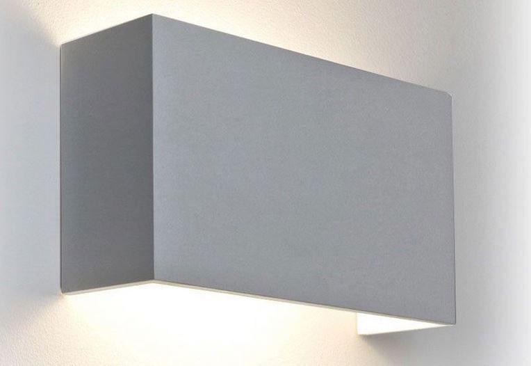 skapetze lucid led wandleuchte f r 24. Black Bedroom Furniture Sets. Home Design Ideas