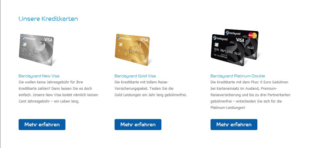 die beste kreditkarte w hlen kreditkarten im vergleich. Black Bedroom Furniture Sets. Home Design Ideas