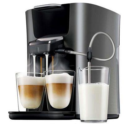 senseo hd7857 50 latte duo senseo maschine f r 159 99 statt 199. Black Bedroom Furniture Sets. Home Design Ideas