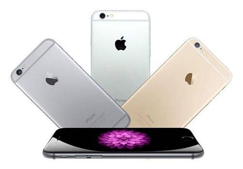 apple iphone 6 mit 16gb als b ware f r 319 95 statt neu. Black Bedroom Furniture Sets. Home Design Ideas