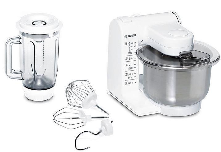 Bosch MUM4409 Küchenmaschine statt 123€ für nur 88,04€