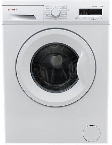 sharp es fb7143w3a a waschmaschine 7kg f r 229 90 statt 335. Black Bedroom Furniture Sets. Home Design Ideas