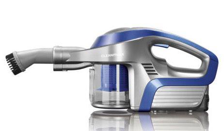 cleanmaxx zyklon 09847 kabelloser staubsauger f r 59 99. Black Bedroom Furniture Sets. Home Design Ideas