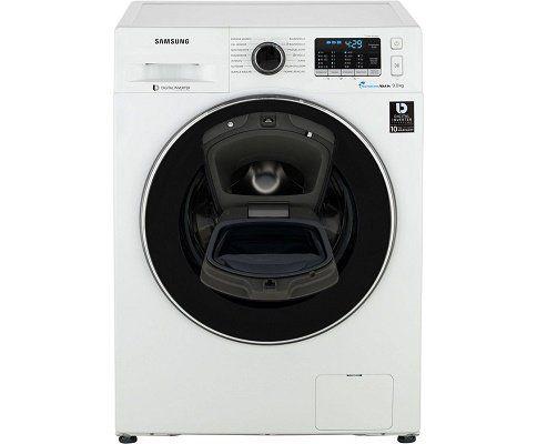 samsung ww90k5400uw eg addwash 5500 waschmaschine f r 629 10 statt 725. Black Bedroom Furniture Sets. Home Design Ideas