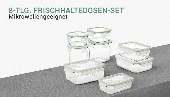 top glasslock sale bei vente privee z b 6er set frischhaltedosen aus glas f r 39 statt 52. Black Bedroom Furniture Sets. Home Design Ideas