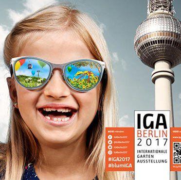 tickets f r iga 2017 in berlin inkl n mit fr hst ck mehr ab 59 p p. Black Bedroom Furniture Sets. Home Design Ideas