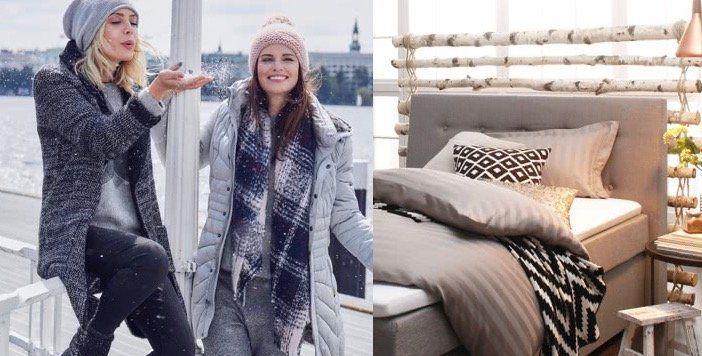 20 rabatt auf wohntextilien mode schuhe und m bel bei. Black Bedroom Furniture Sets. Home Design Ideas