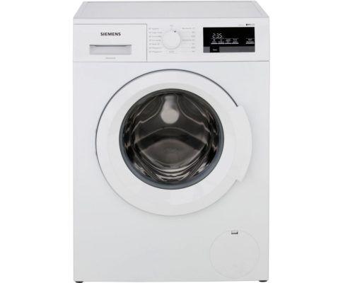 siemens iq500 wm14t320 waschmaschine mit waterperfect. Black Bedroom Furniture Sets. Home Design Ideas