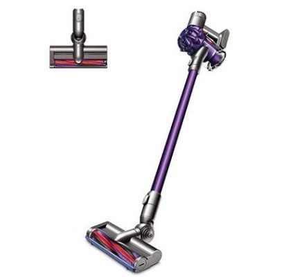 dyson v6 up top handstaubsauger f r 238 50 statt 338. Black Bedroom Furniture Sets. Home Design Ideas