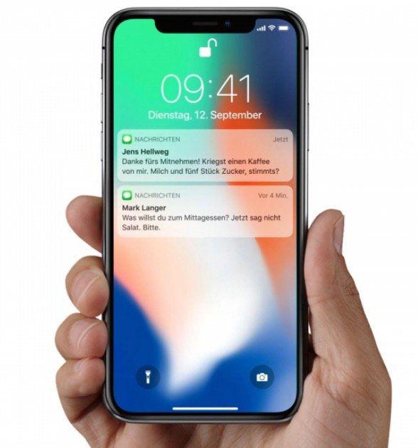 apple iphone x vorbestellen angebote mit und ohne vertrag. Black Bedroom Furniture Sets. Home Design Ideas