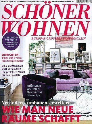 schoener wohnen abo wohnen und garten abo neu garten und. Black Bedroom Furniture Sets. Home Design Ideas