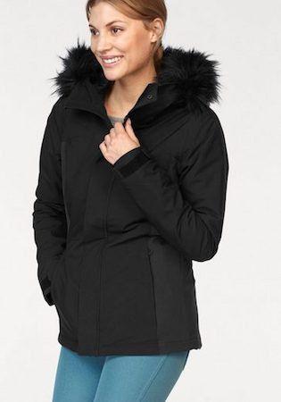 vorbei o 39 neill damen skijacke pw signal jacket f r 21. Black Bedroom Furniture Sets. Home Design Ideas