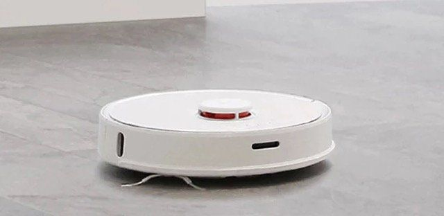 xiaomi mi roborock saugroboter mit wischfunktion 2. Black Bedroom Furniture Sets. Home Design Ideas