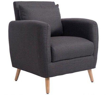 polster sessel tilgard mit armlehne f r 114 90 statt 154. Black Bedroom Furniture Sets. Home Design Ideas