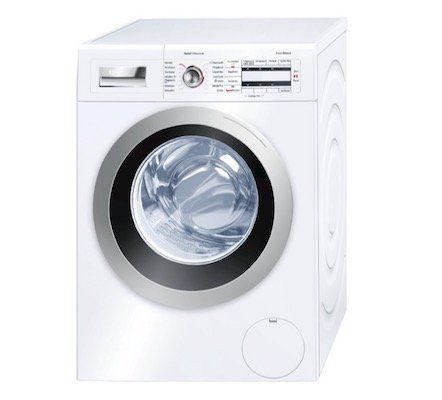 bosch way2854a waschmaschine mit 8kg und a f r 589. Black Bedroom Furniture Sets. Home Design Ideas