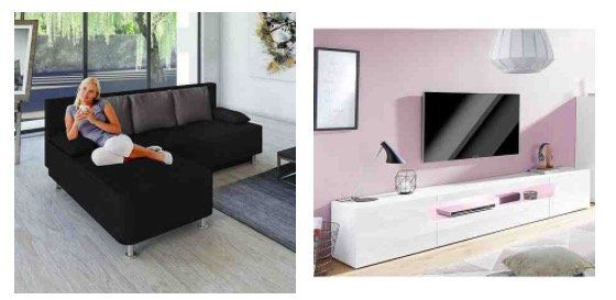 otto 20 rabatt auf das wohnen sortiment z b sehr g nstige lattenroste. Black Bedroom Furniture Sets. Home Design Ideas