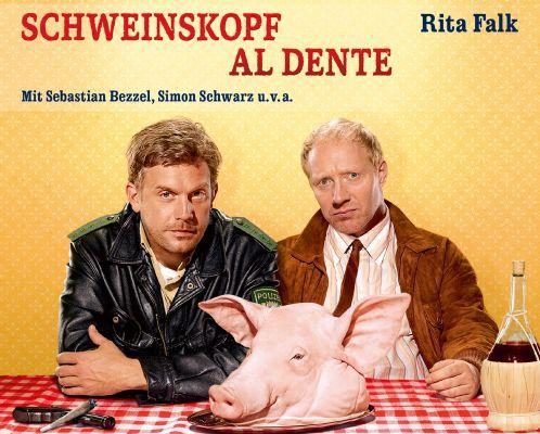 Schweinskopf Al Dente Kostenlos Online Schauen