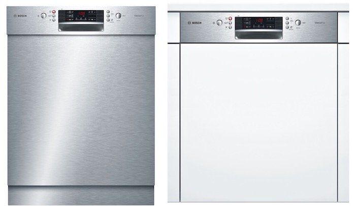 Bosch 45KS02E Silence Plus Geschirrspüler unterbau oder