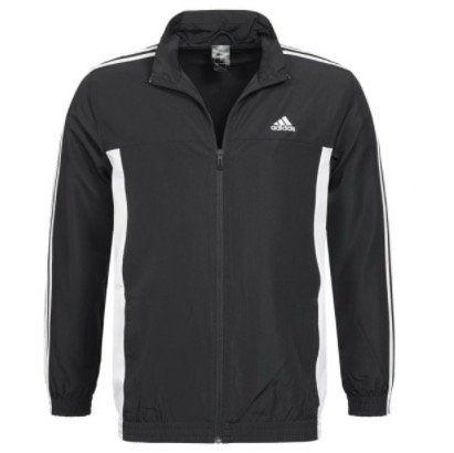 Stripes Jacken Adidas Basic Damen Trainingsjacke 3 5qcRj3ALS4