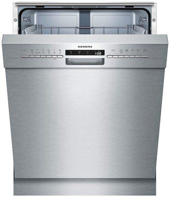 Siemens SN436S04AE Unterbau Geschirrspüler für 379€ statt