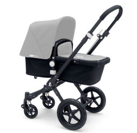bugaboo cameleon 3 plus basis kinderwagen f r 643 99 statt 899. Black Bedroom Furniture Sets. Home Design Ideas