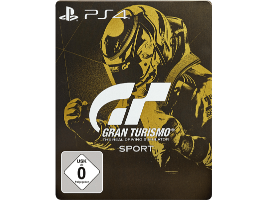 gran turismo sport special edition ps4 f r 19 statt 32. Black Bedroom Furniture Sets. Home Design Ideas