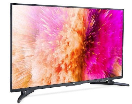 xiaomi mi tv 4a 43 zoll full hd fernseher mit wlan f r. Black Bedroom Furniture Sets. Home Design Ideas