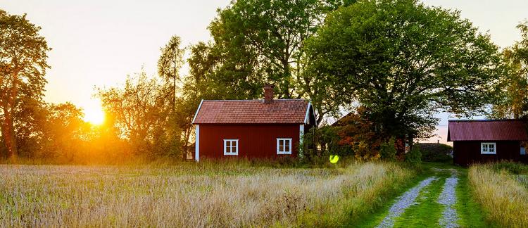 7 n rundreise durch schweden inkl fr hst ck mietwagen. Black Bedroom Furniture Sets. Home Design Ideas
