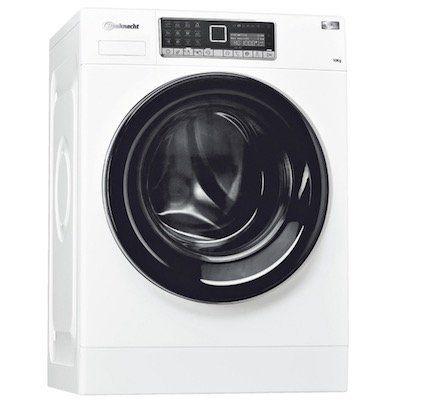 bauknecht premiumcare wm style 1024 zen waschmaschine mit 10kg f r 699 statt 848. Black Bedroom Furniture Sets. Home Design Ideas