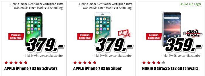Iphone 7 Media Markt
