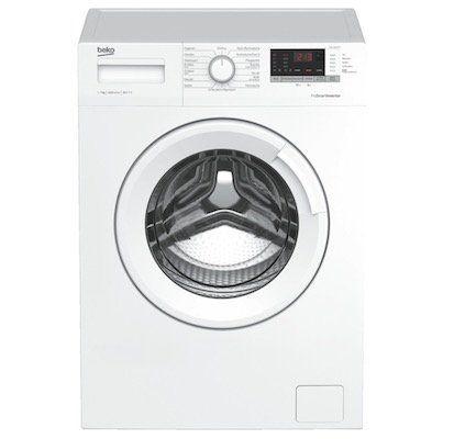 beko wml71633np waschmaschine mit 7kg und a f r 299 statt 384. Black Bedroom Furniture Sets. Home Design Ideas