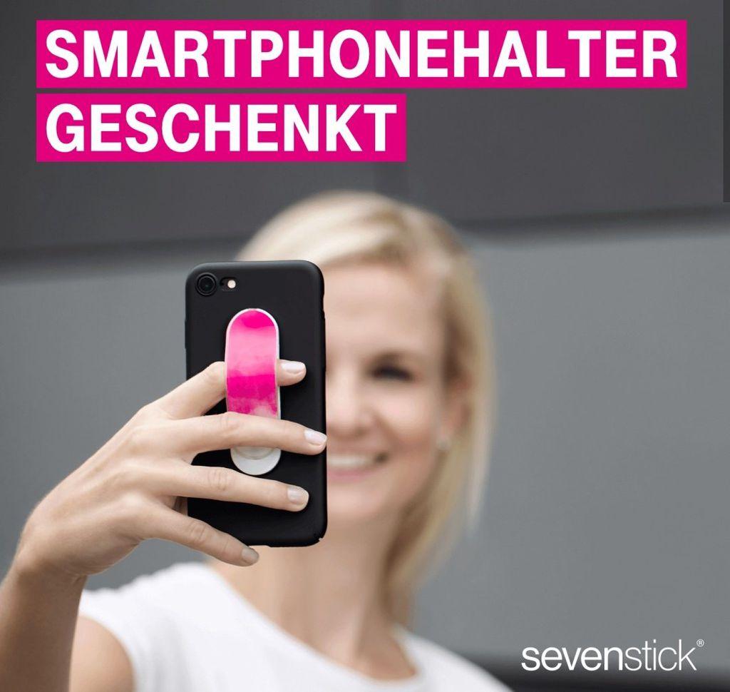 Dkb App Mobile Für Cashback: Nur Für Telekom Kunden: Smartphonehalter Gratis