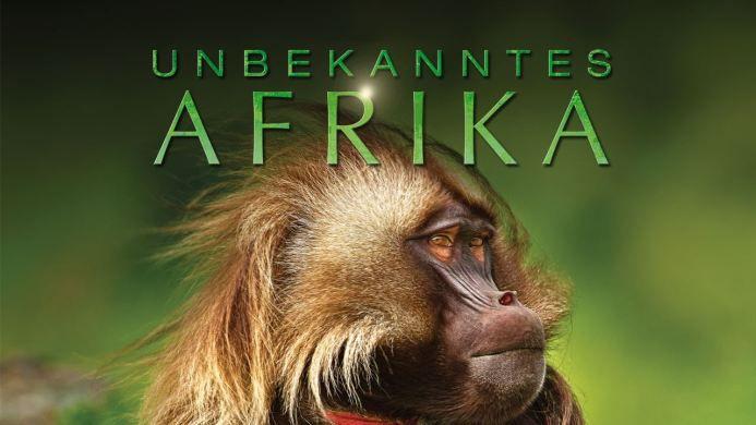 Unbekanntes Afrika Doku
