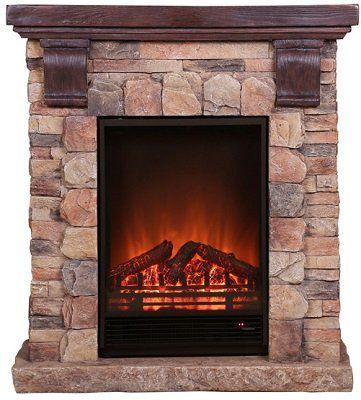 el fuego elektrokamin kitzb hel f r 249 99 statt 279. Black Bedroom Furniture Sets. Home Design Ideas