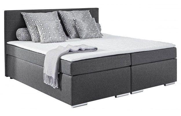 boxspringbett lukas 180cm ab 399 99 statt 500. Black Bedroom Furniture Sets. Home Design Ideas
