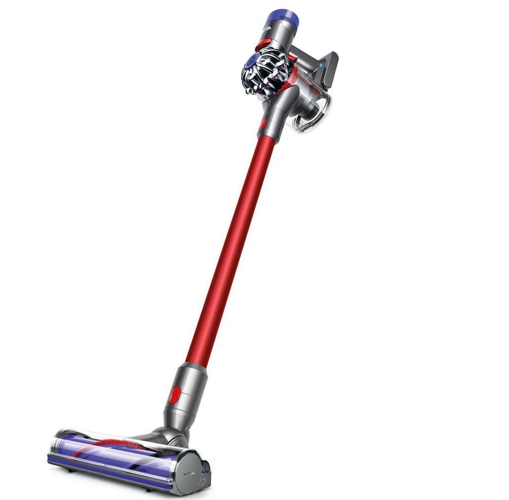 dyson v7 absolute akku staubsauger refurb f r 219 statt. Black Bedroom Furniture Sets. Home Design Ideas