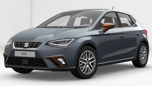seat ibiza 1 0 mpi s s beats privat leasing f r 135 38 mtl. Black Bedroom Furniture Sets. Home Design Ideas