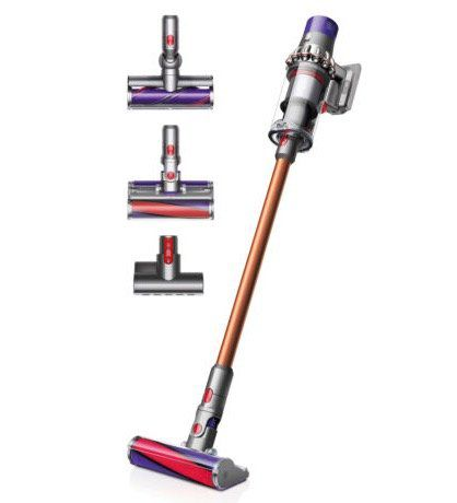 dyson cyclone v10 absolute handstaubsauger f r 449 statt. Black Bedroom Furniture Sets. Home Design Ideas