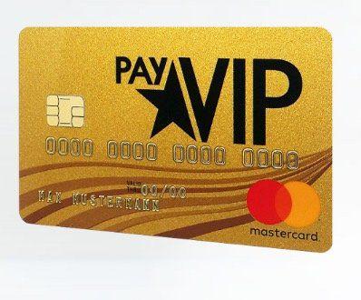 payvip mastercard gold amazon gutschein