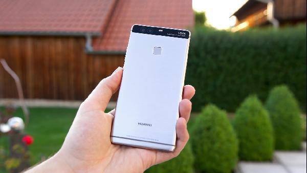 Huawei P9 Plus 55 Zoll Smartphone Mit 64gb Für 32999 Statt 379